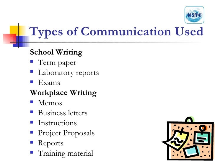 Communication in workplace and academic relationships essay