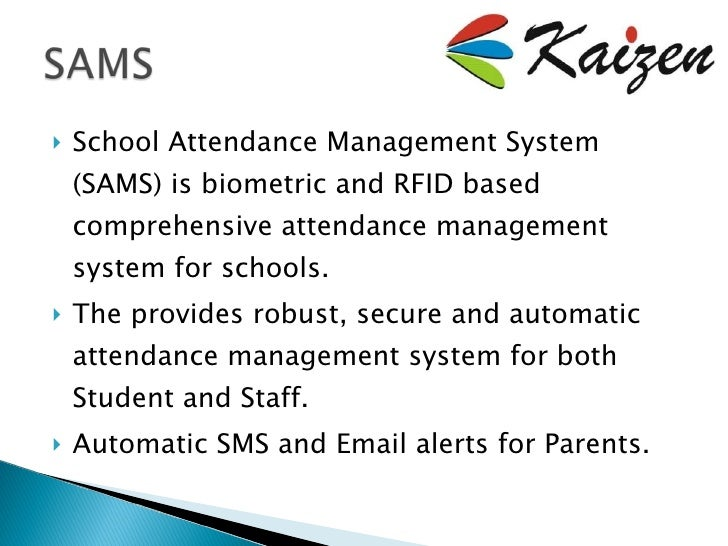 students attendance management system Attendance management system is an easy way to keep track of attendance for school activities, church groups, and community organizations.