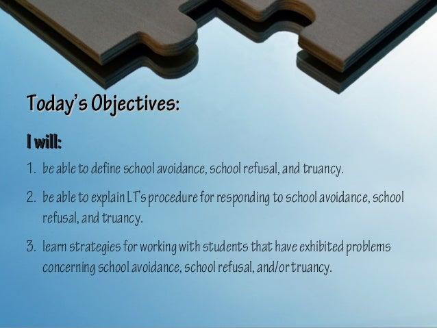 School refusal - Wikipedia