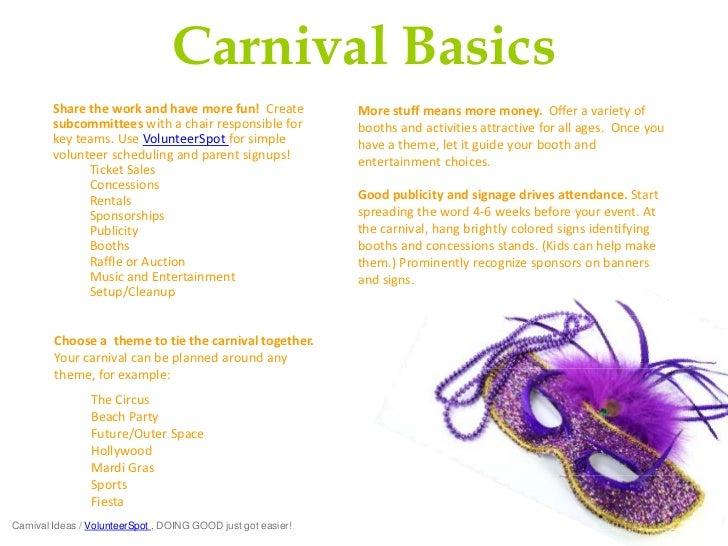 school carnival games  u0026 ideas