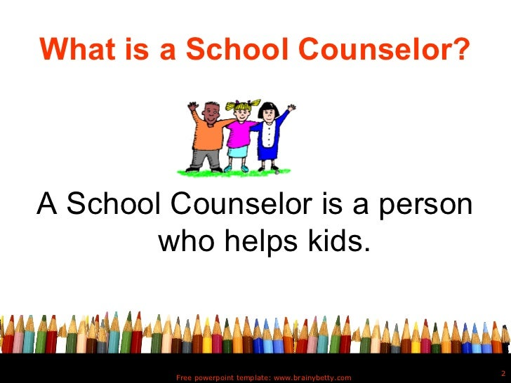 School counselor intro your school counselor mrs thomas 2 toneelgroepblik Image collections