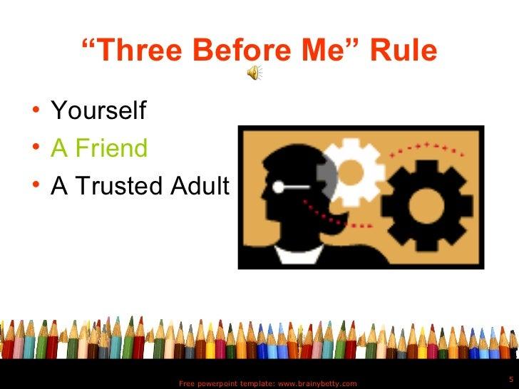 School counselor intro powerpoint template brainybetty 5 toneelgroepblik Image collections