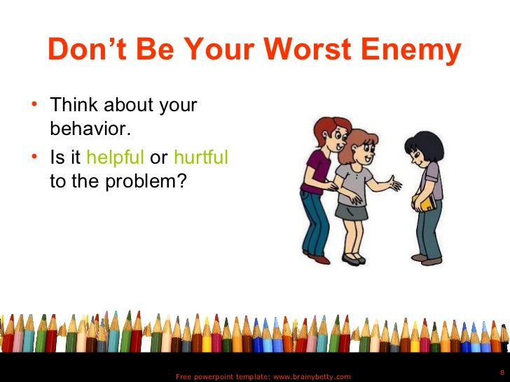 School counselor intro powerpoint template brainybetty 8 toneelgroepblik Image collections