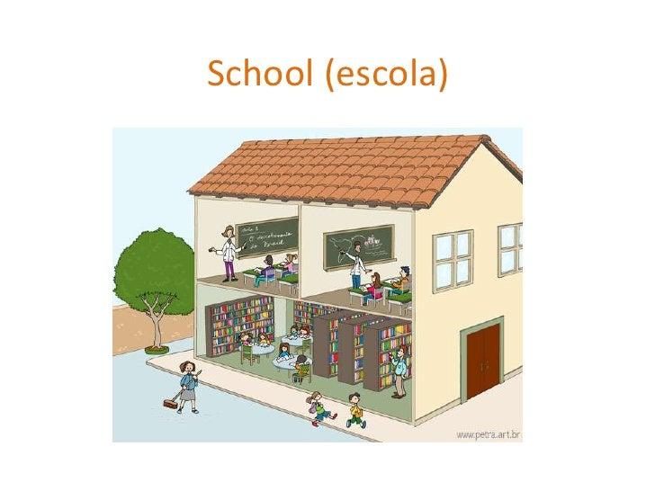 School (escola)<br />