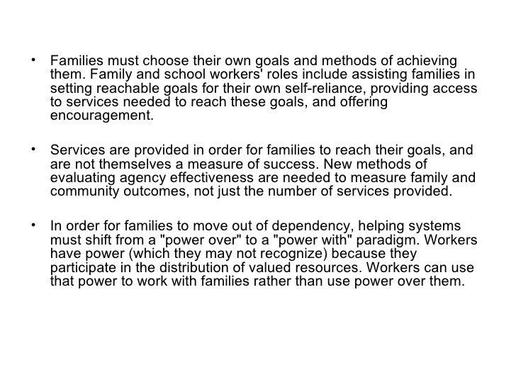School Family Munity Partnerships