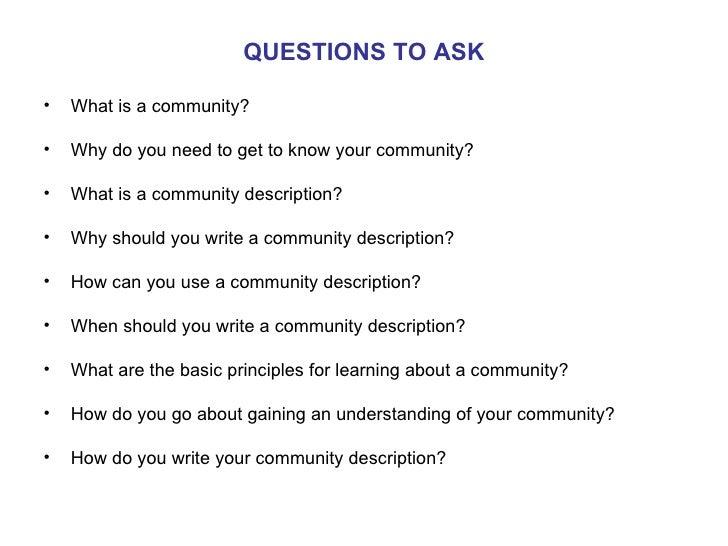 School Family Community Partnerships