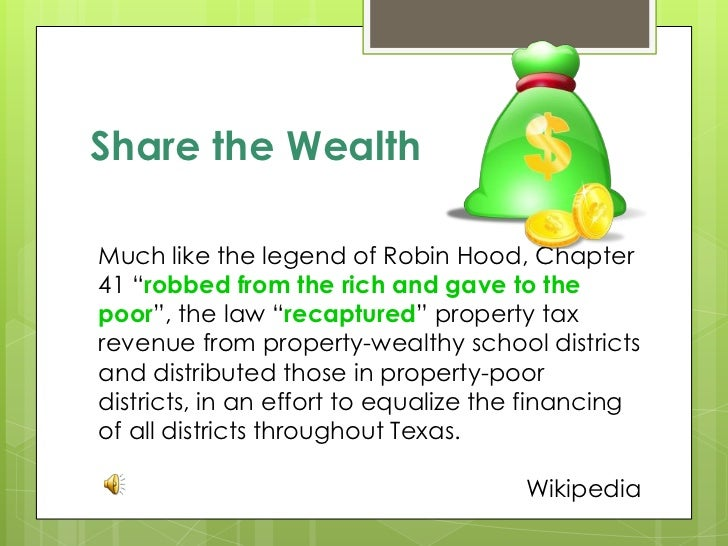 an action plan for robin hood