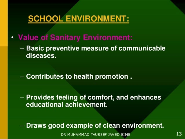 quality of school health services Quality of life's school-based health center provides a wide-range of services to help keep your child healthy and learning school based services.