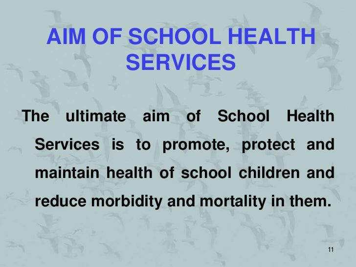 service quality for school medical services The goals and objectives of the quality management (qm) program are to promote the quality and safety of medical and behavioral health care and services provided to members.