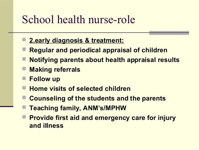 role of nurse in immunization pdf
