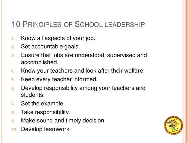 principles of educational leadership The book is for scholars, researchers and postgraduate students in educational leadership, management and administration, as well as for senior leaders in education and those taking professional leadership qualifications.