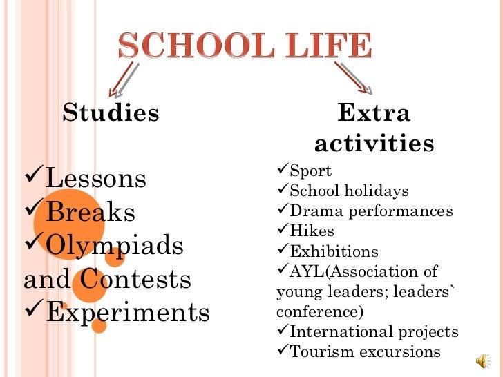 Quotes On School Life Memories School life ppt studie...