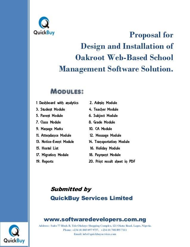 beaufiful management proposal pictures management proposal