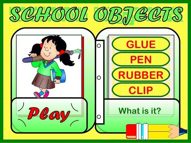 GLUE PEN RUBBER CLIP What is it?