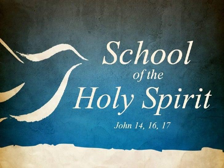 1. JESUS COMFORTS HIS DISCIPLES