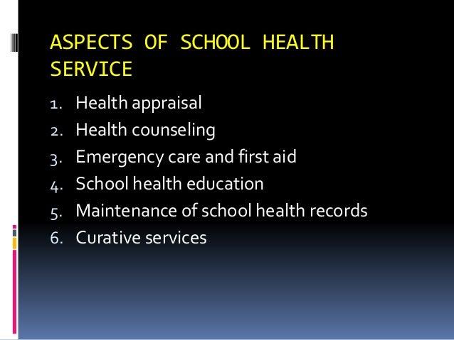 School oral health program Slide 3