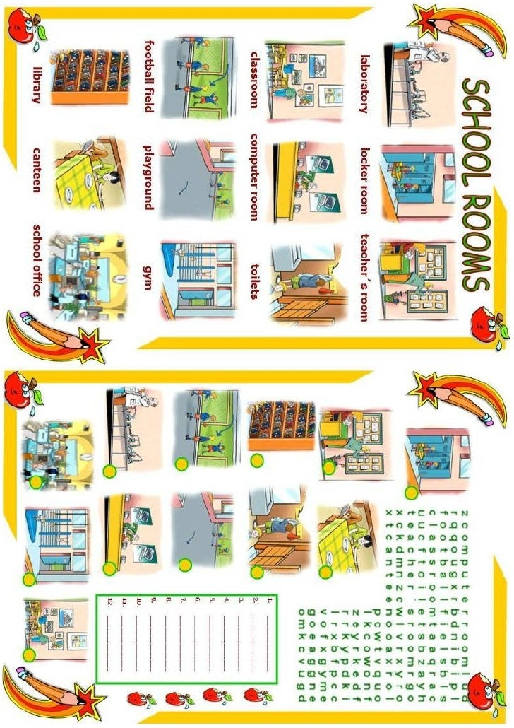 school rooms word search school house clipart image school house clipart for preschool