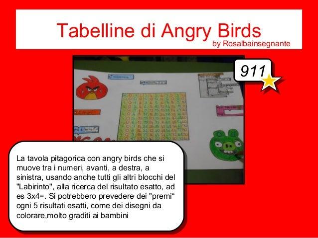 Schools makeapp le idee per l 39 app della scuola - La tavola pitagorica da stampare ...