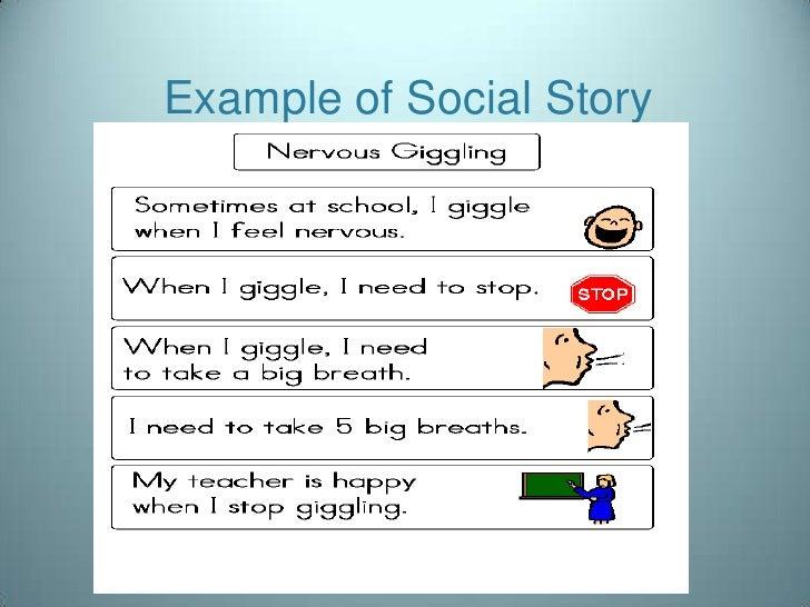 Social Skills in the School Environment