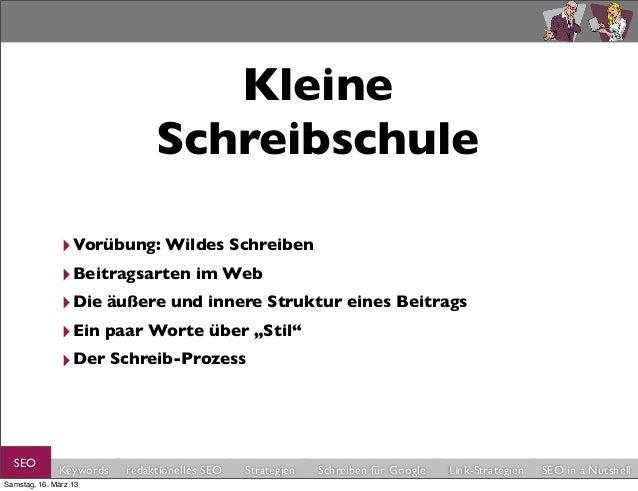 Kleine                              Schreibschule               ‣ Vorübung: Wildes Schreiben               ‣ Beitragsarten...