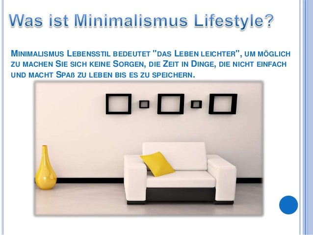 schritte in richtung minimalismus. Black Bedroom Furniture Sets. Home Design Ideas