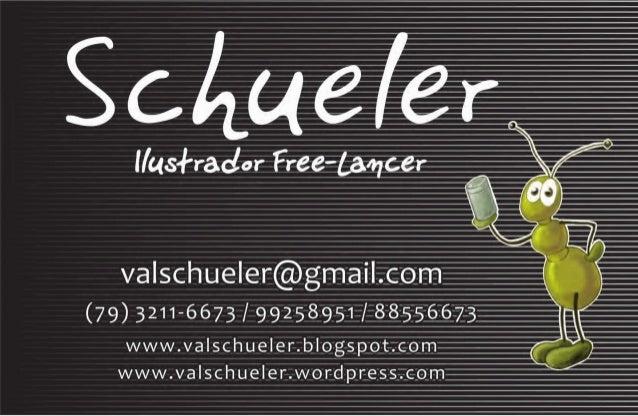 Schueler portfolio.2013
