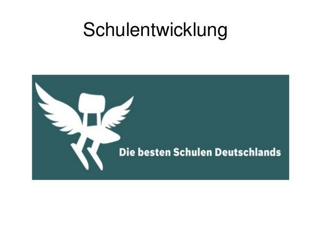 Instrumente der Schulentwicklung        in Berlin & Brandenburg• GOrBiKs (Kita & Grundschule)• Handlungs-/Orientierungsrah...