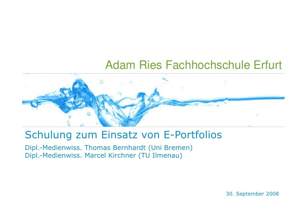 E-PORTFOLIO   EINSATZSZENARIO   ARFH-BLOG   BLOGGEN   RSS-FEEDS   BEWERTUNG                                               ...