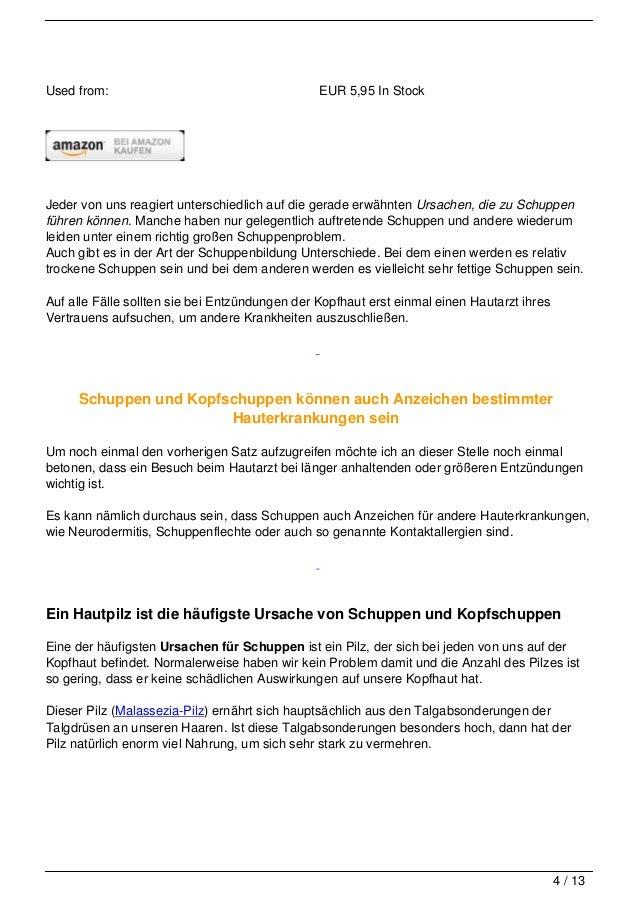 Used from:                                      EUR 5,95 In StockJeder von uns reagiert unterschiedlich auf die gerade erw...