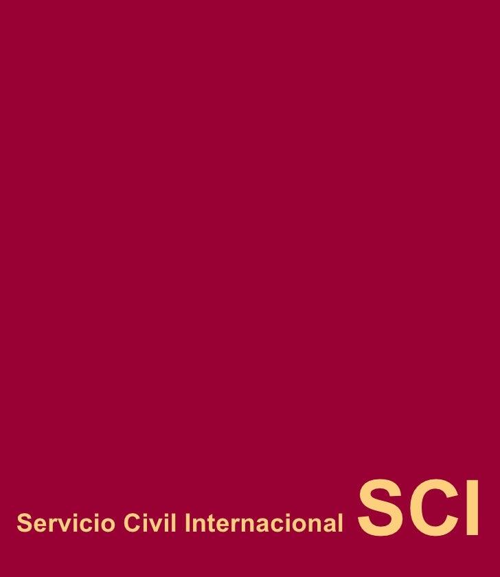 Servicio Civil Internacional SCI
