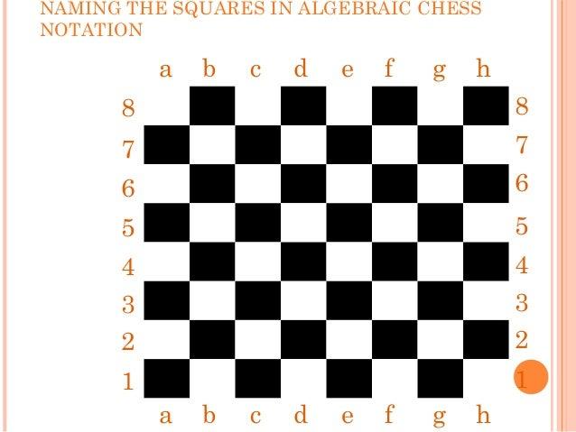 Sci-Math Chess Rules and Mechanics