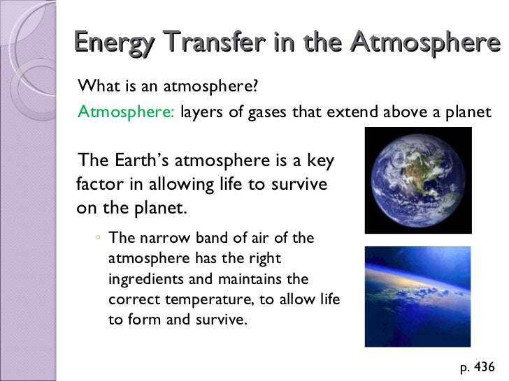 sci 10 lesson 3 april 18 energy transfer in the earth 39 s atmosphere. Black Bedroom Furniture Sets. Home Design Ideas
