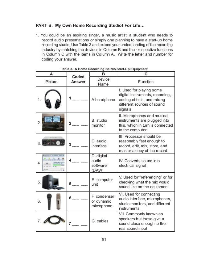 Function Of Radio News Room
