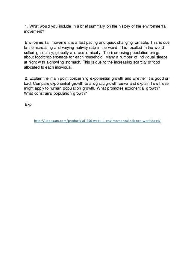 Environmental Science Worksheet – Massachusetts Agi Worksheet