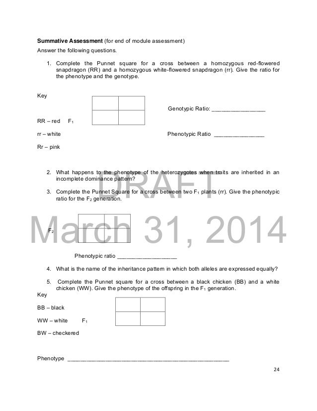 Incomplete And Codominance Worksheet Answers Sharebrowse – Incomplete and Codominance Worksheet