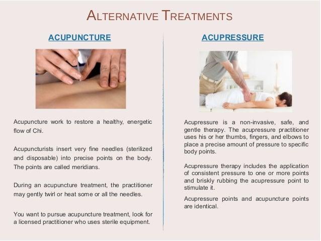 Sciatica treatment