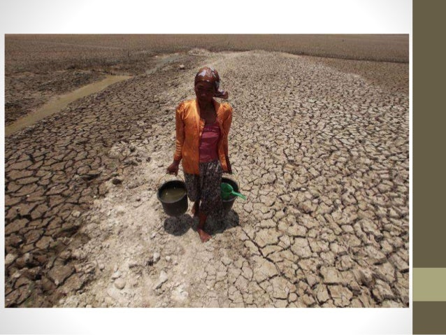 #Scichallenge2017 Κλιματική αλλαγή και Γυναίκες