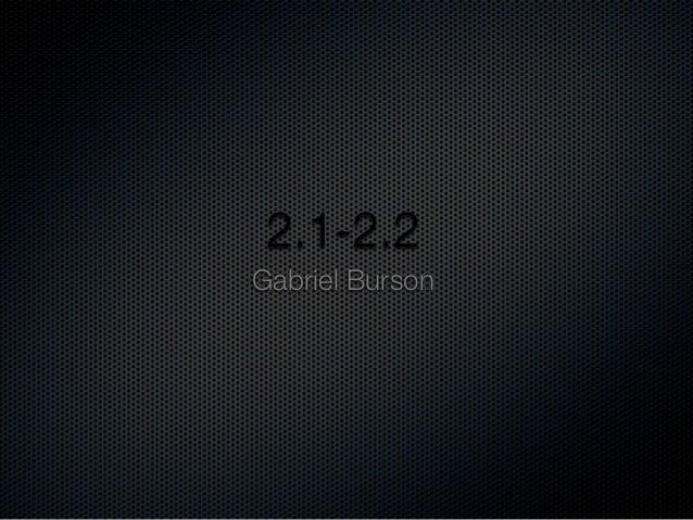 2.1-2.2Gabriel Burson