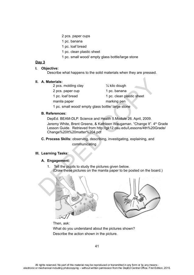 grade 8 k 12 science teachers guide Grade 2 teachers guide grade 3 k12 teaching guides 12, 2016 at 8:05 am gusalamat d am po pede po ba paki send po yong mga lesson sa science po ng grade 3.