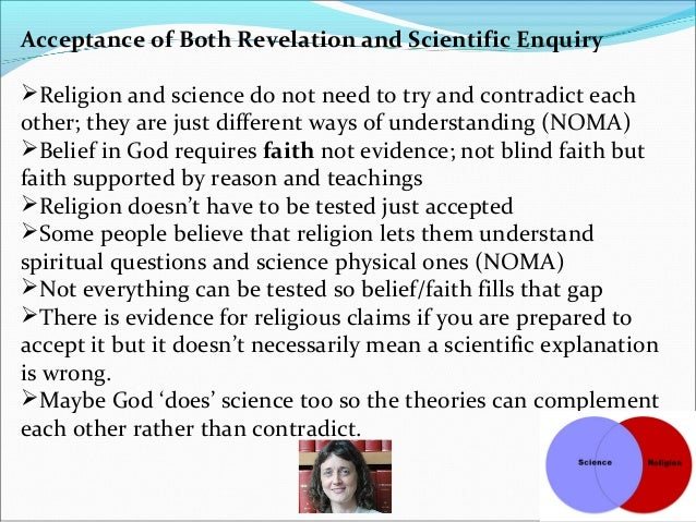 scientific belief and religious faith essay Scripta vetera ediciÓn the system of religious beliefs his whole reasoning shows a constant vacillation of the dogmas of faith and his tendency to scientific.