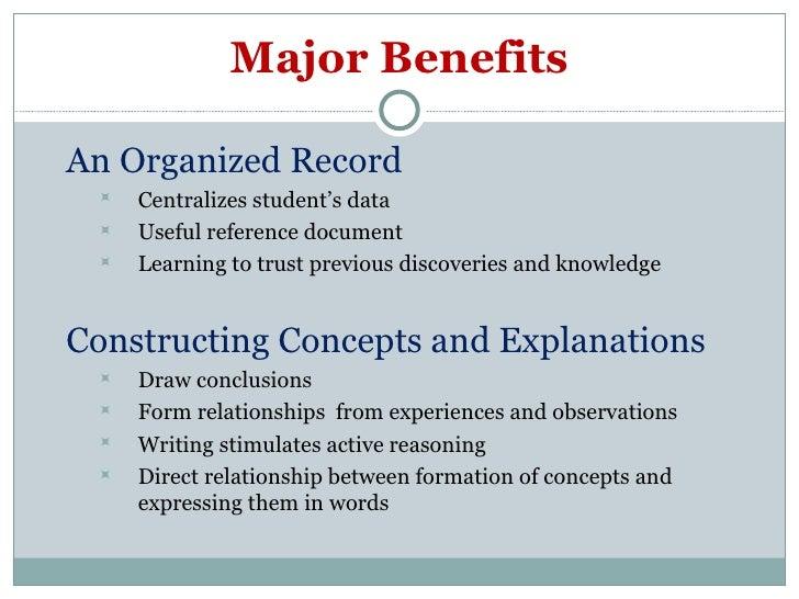 Science Notebooks Ppt Slide 3