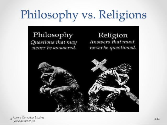 science vs philosophy essays Check out our top free essays on science vs philosophy to help you write your own essay.
