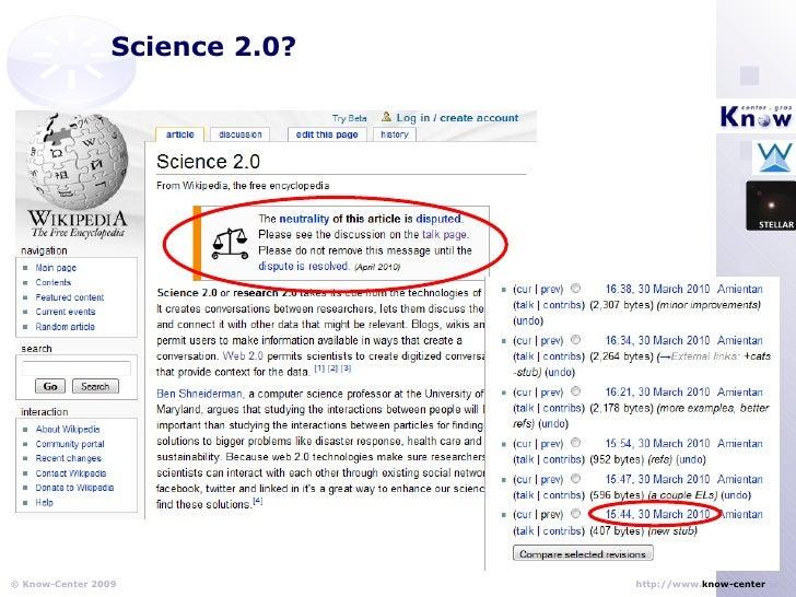 Science2.0 bcg10 Slide 2
