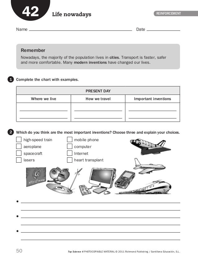 science weather worksheets