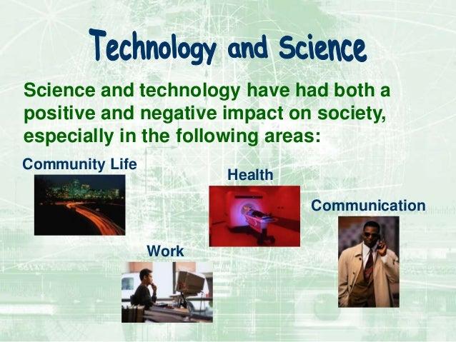 negative impact of technology article