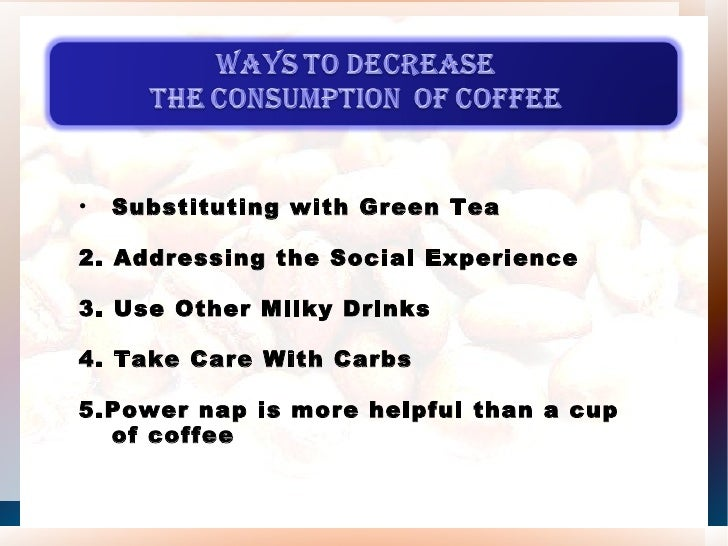 caffeine and its effects human body Psychological effects of caffeine   caffeine is a drug and with repetitive drug intake the body can  in a human, an intake of 650 mg of caffeine per day can.