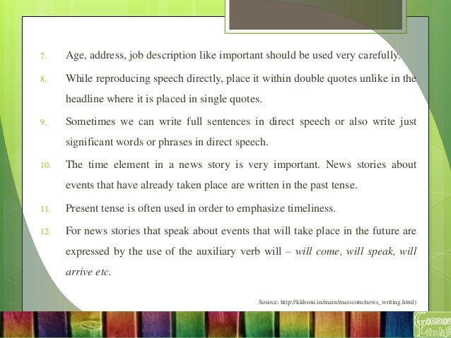 essay writing of science and technology