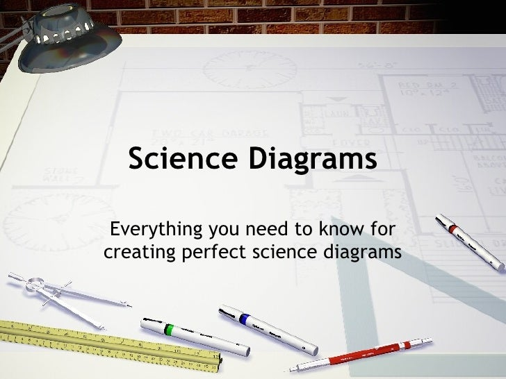 Science Diagrams Everything you need to know for creating perfect science diagrams