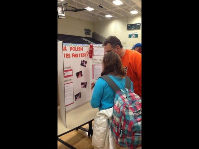 Science fair 13