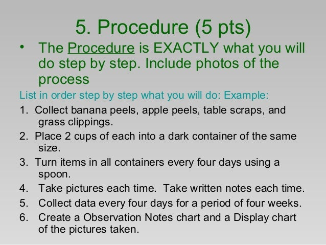 How to Write a Protocol